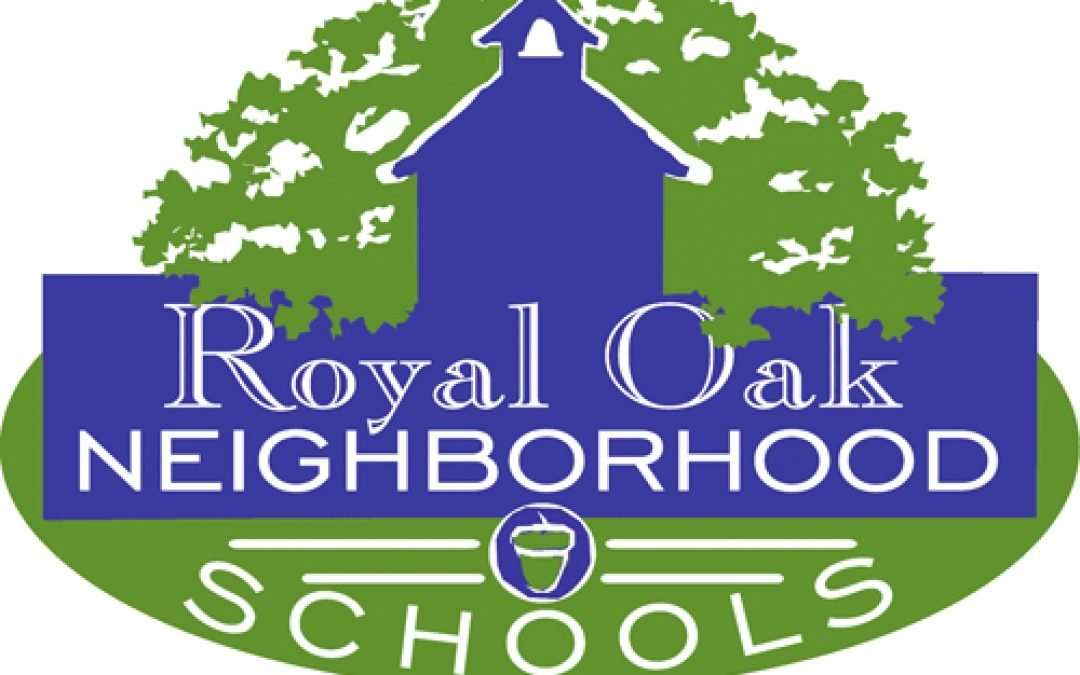 Great News for Royal Oak Schools!