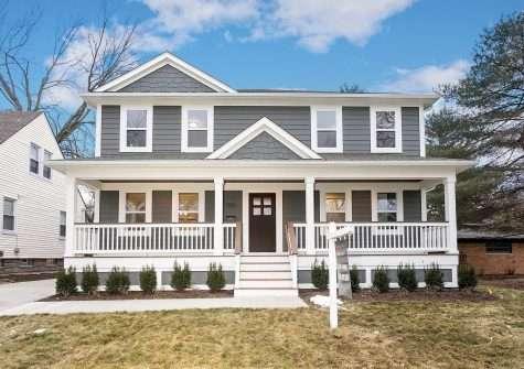 508 Walnut Ave, Royal Oak – J&A Homes
