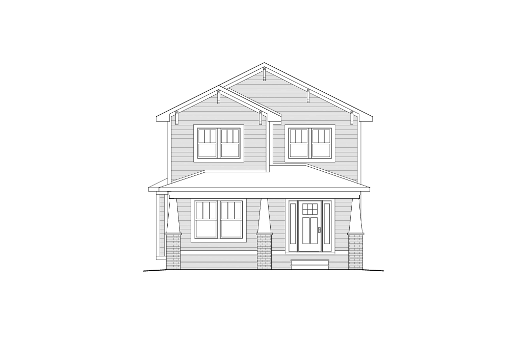 213 N. Alexander, Royal Oak – Farhat Family Homes
