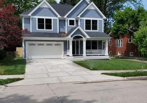 612 Golf, Royal Oak – Orloff Homes