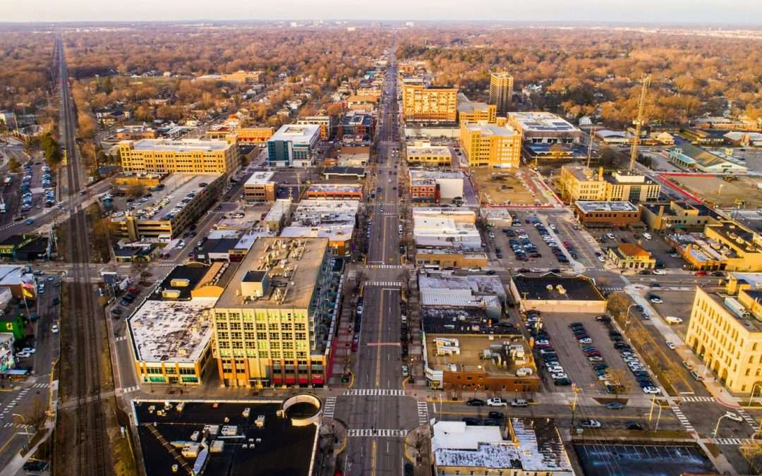 Royal Oak Ranks in 2021 Top 100 Best Places to Live In America Sponsored by Movoto